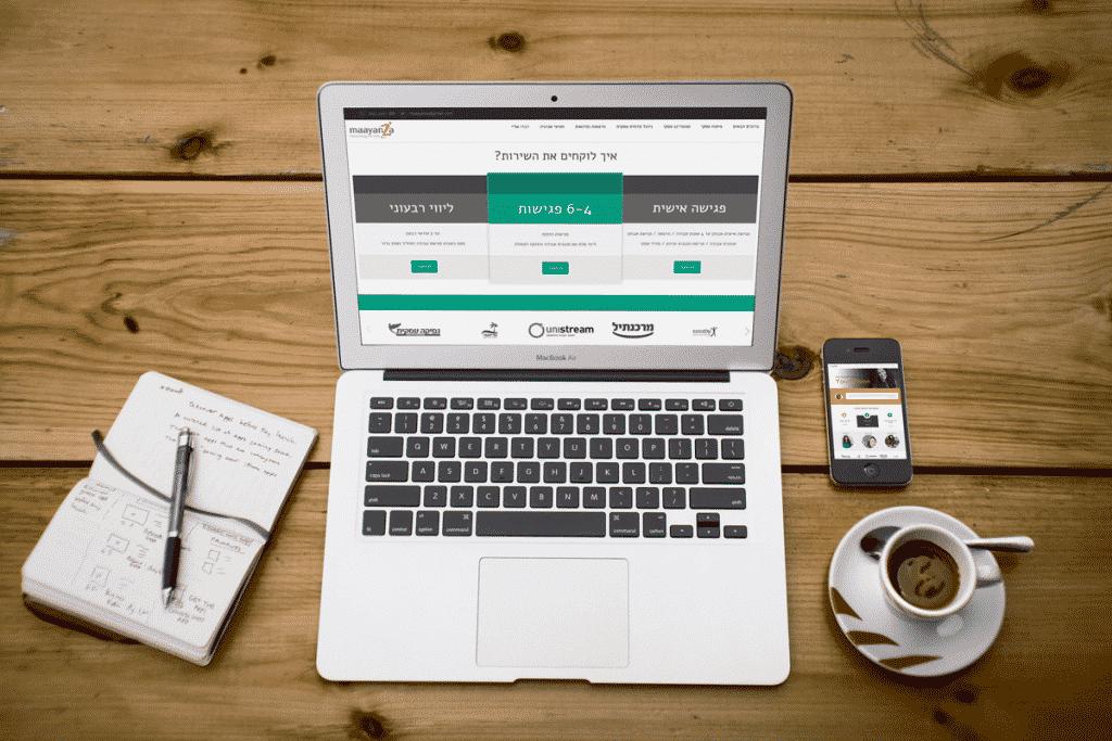 maayan-zwig-website-design